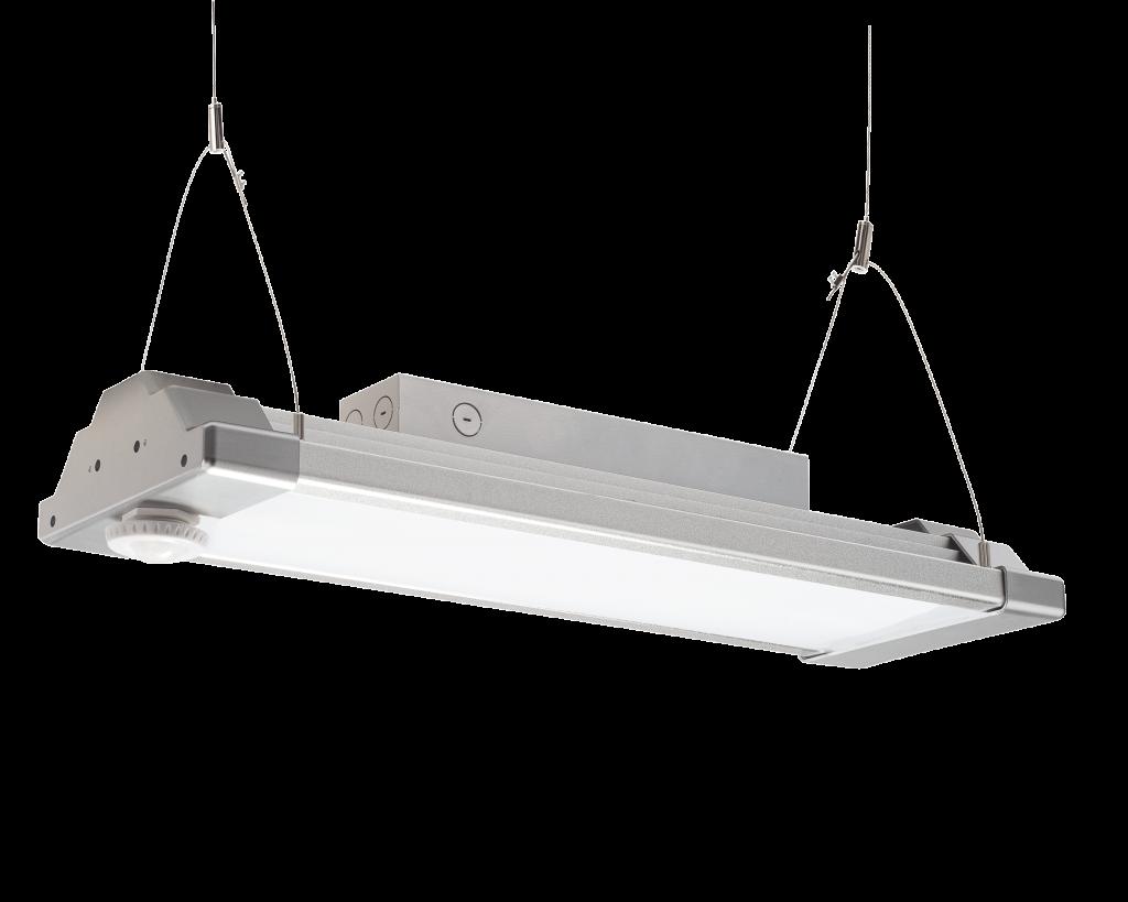 LED Linear High Bay with sensor
