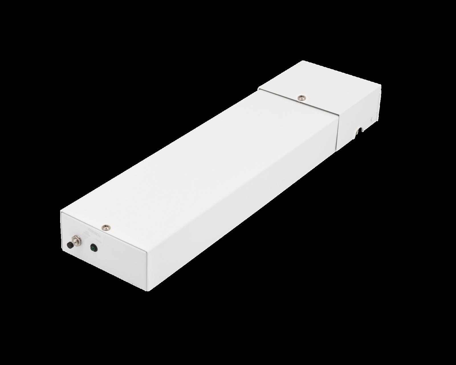 LED Emergency battery backup unit