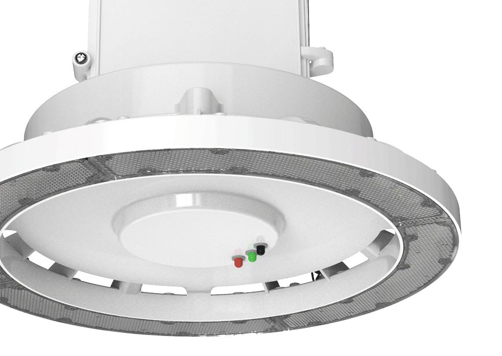 LED Emergency Light Indicator Lights
